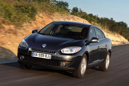 remise maximale renault FLUENCE