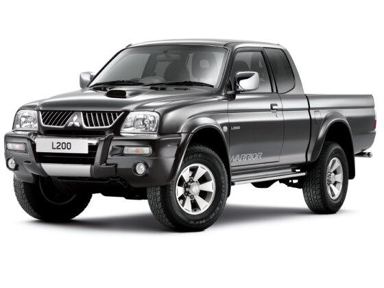 remise maximale mitsubishi PICK UP L200 DOUBLE CABINE