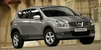 mandataire import auto nissan qashqai achat voiture neuve au meilleur prix. Black Bedroom Furniture Sets. Home Design Ideas