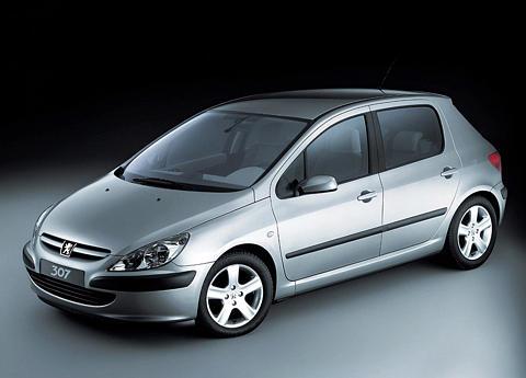 image Peugeot 307