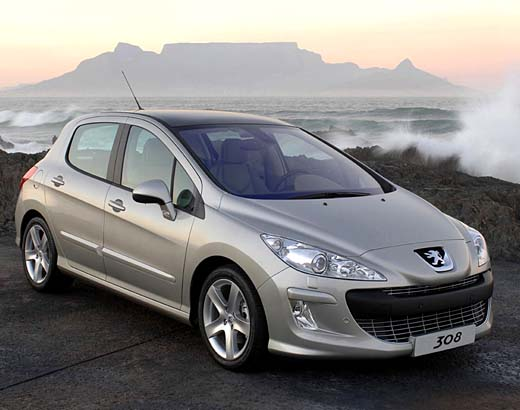 image Peugeot 308