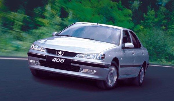 image Peugeot 406