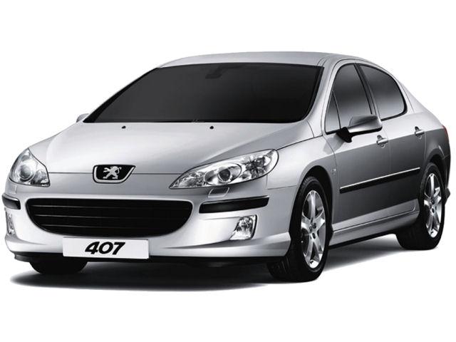 image Peugeot 407