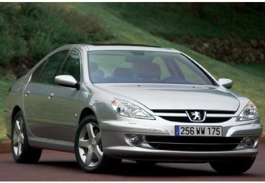 image Peugeot 607