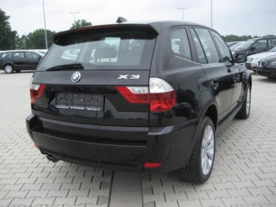 annonce automobile bmw x3 mandataire import auto. Black Bedroom Furniture Sets. Home Design Ideas