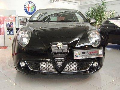 concessionaire Alfa Romeo