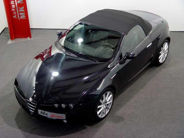 annonce auto Alfa Romeo