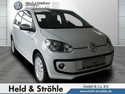 image volkswagen UP